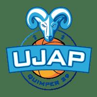 Nakara Sport fournisseur des supports de communication pour l'UJAP Quimper Basket