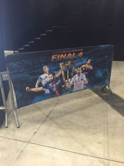 Housse barriere securite_ Nakara Sport