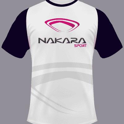 tifo maillot geant Nakara Sport