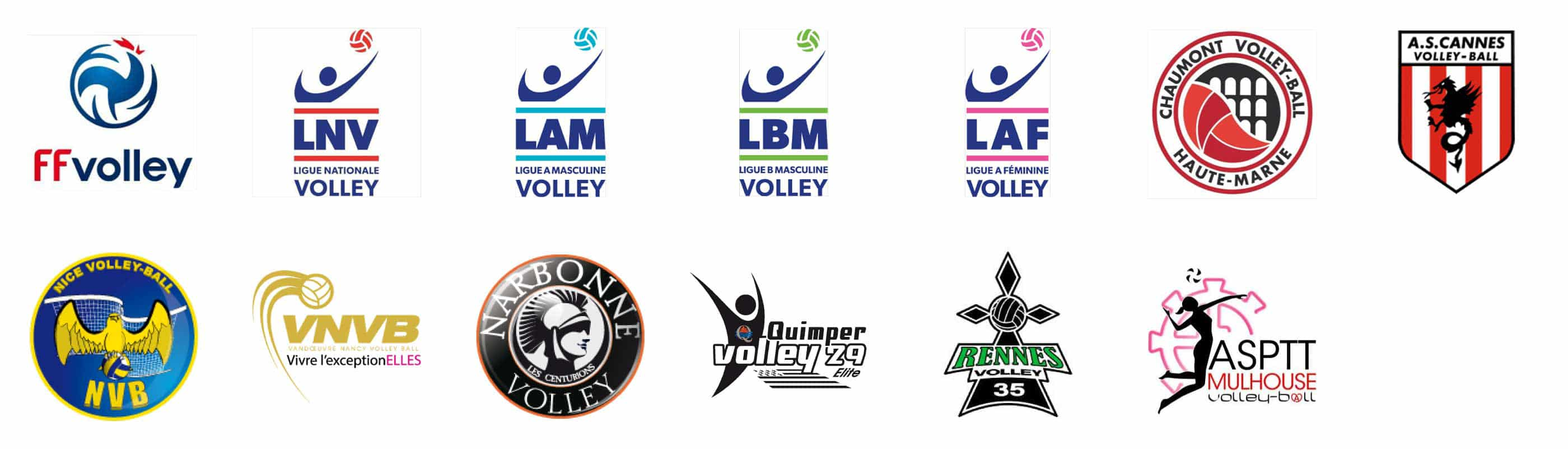 Nakara Sport communication volley-ball