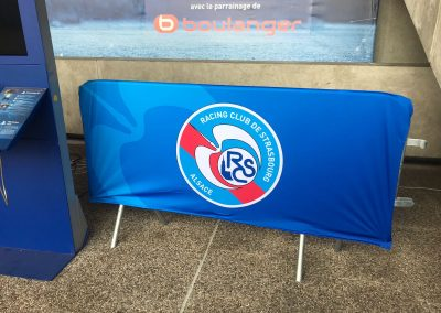 chaussette barriere RCSA