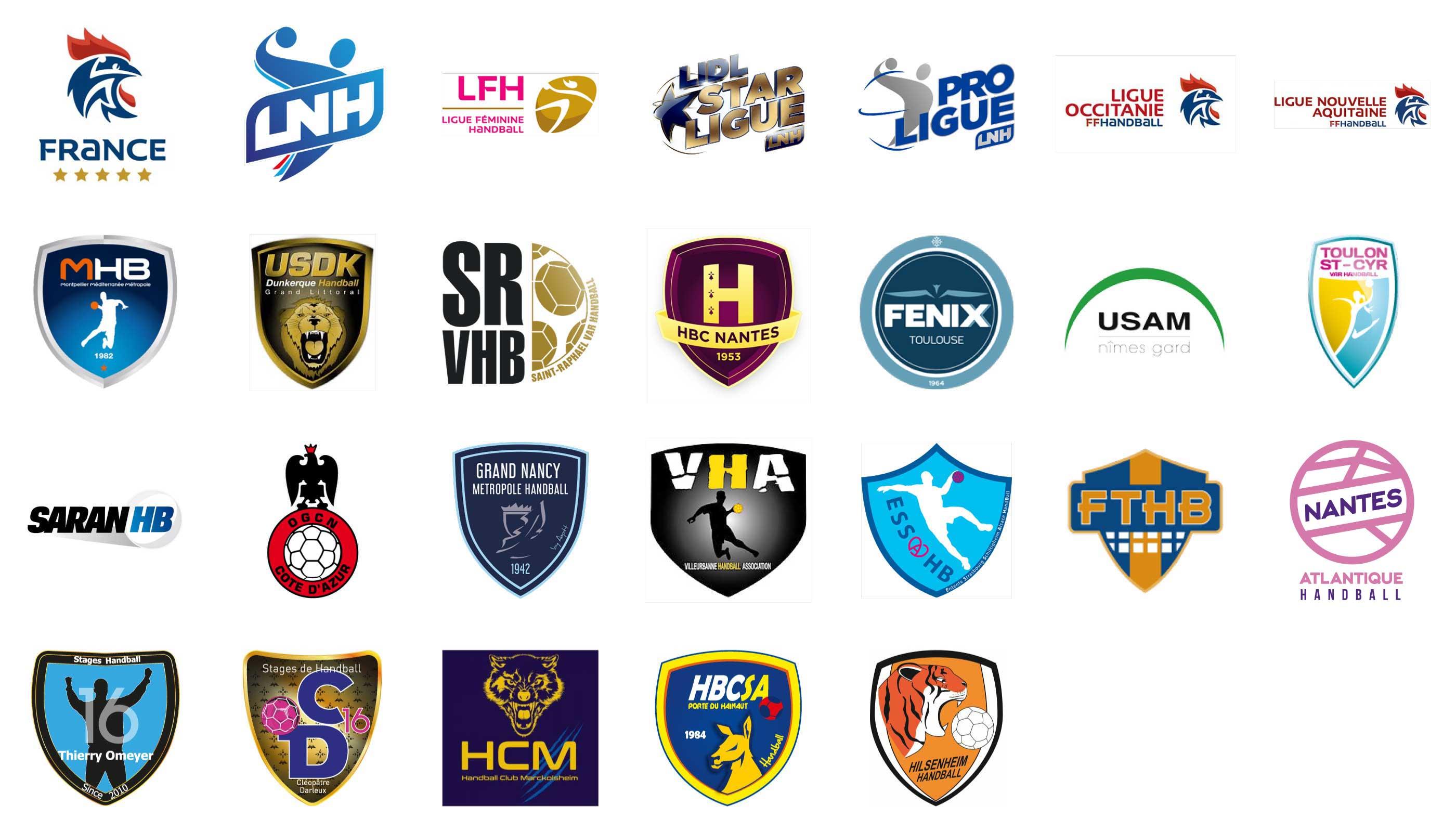 Nakara Sport communication handball