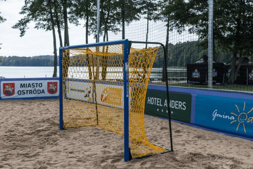 Buts professionnels certifies IHF et EHF - Nakara Sport