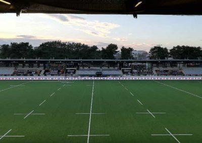 habillage tribunes rugby-nakara-sport