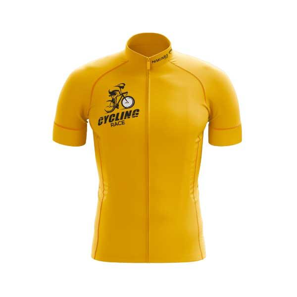 Impression maillot géant sur-mesure pour évenement sportif et course cycliste